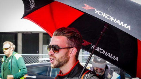 Alexander Graff och Memphis Racing