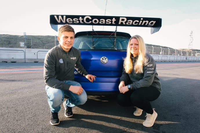 WestCoast Racing